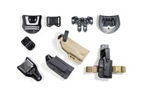 Attachment options for the KT AKELA holsters