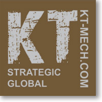 KT Strategic Global
