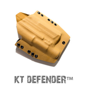 KT Holsters - Home