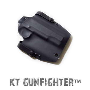KT Holsters - FNH FNX / FNS 9 / 40