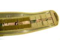 molle battle war belt