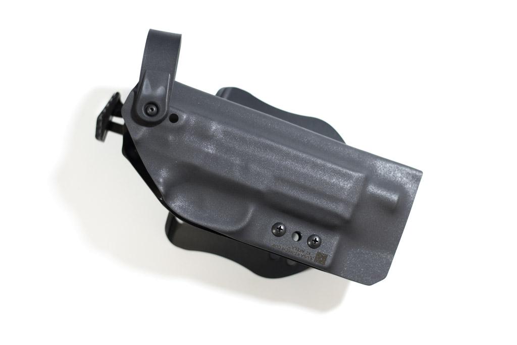 GLOCK 40 MOS LONG SLIDE holster